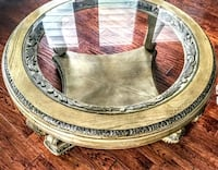 Beautiful antique Italian crafted coffee table Kawartha Lakes, K0M 2T0