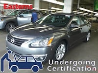 2015 Nissan Altima 2.5 SL Sterling, 20166