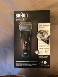 Braun Series 5 Shaver Washington, 20001