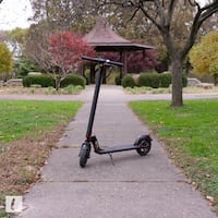 Gotrax electric scooter