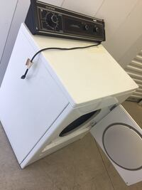 Gas dryer (delivery included) Toronto, M1H