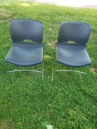 2 Excellent condition chairs