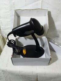 Brand new Barcode scanner with stand. Round Rock, 78665