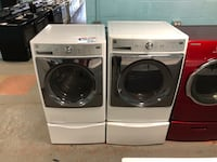 Kenmore elite washer and dryer set *Used* Reisterstown, 21136