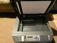 Brothers wireless printer faxed copier scanner Wilmington, 28412