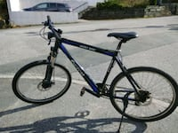 Everest Husky Disc Bike- Good condition   Bergenhus, 5052
