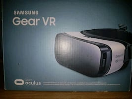 Samsung VR glasses