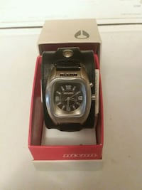 Watch Nixon rocker  1773 mi