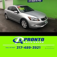 2010 Honda Accord EX-L Indianapolis, 46222