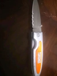 Tennessee knife Knoxville