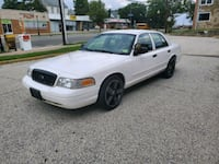 Ford - Crown Victoria - 2008 Woodbury