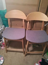 New Bar Counter Chairs