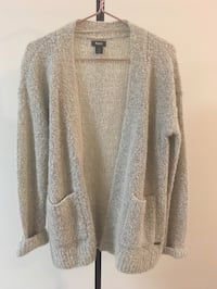 Roots Wool/Alpaca/Mohair Cardigan Size Small Womens Clothing Fall Winter Edmonton, T6J