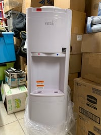 PRIMO Brand new Hot OR cold Water dispenser