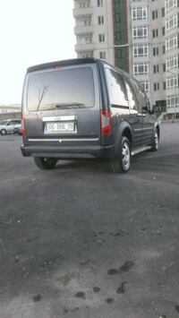 Ford - Tourneo Connect - 2011 Ocaklar Mahallesi, 27100