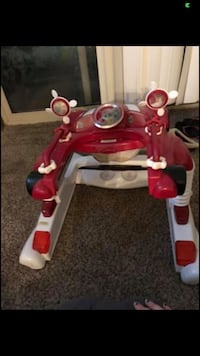 GT baby jumper/walker