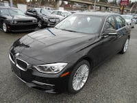 2015 BMW 328I xDRIVE WITH NAV & ROOF langley, v3a1n2