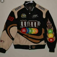 NASCAR AUTHENTIC..xl