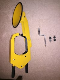Car or Construction Equipment Boot Bowie, 20720