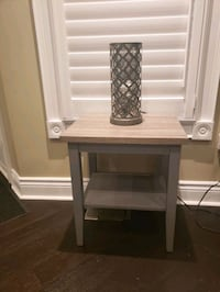 Side table or night table  Brampton, L6T 3T5