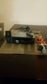 black Sony PS3 slim console with controller and ga Corner Brook, A2H 2C7