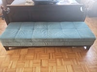 Large Ottoman Bench