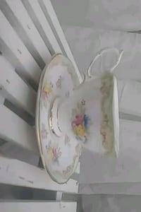 Royal Albert fine bone china