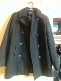 Men coat coat by London fog towne collection