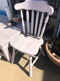 captain style solid wood chairs Port Hueneme, 93041