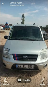 Ford - Tourneo Connect - 2011 Erzincan