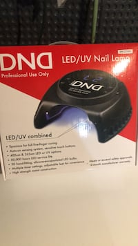 Led/UV Nail Lamp Mississauga, L4Y