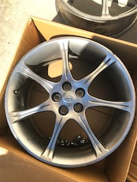 145for Wheels 18 inches for Sale Vienna, 22182