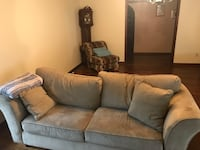 Couch for sell Eastborough, 67208