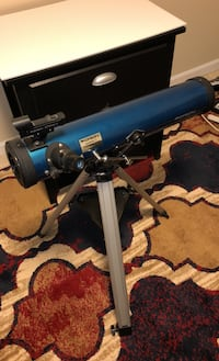 "Orion SpaceProbe 3"" Altazimuth Reflector Telescope"