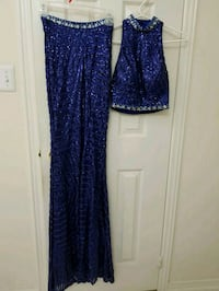 2 pieces party dress  Brampton, L6P