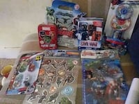 Marvel accessories Stockton, 95203