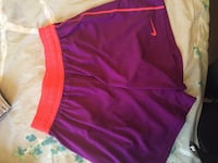 nike shorts  Fall River, B2T 1J1