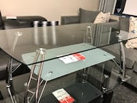 Coffee table Toronto, M1W 3J6