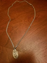 necklace sterling Dearborn Heights, 48127
