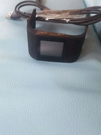 black digital watch with USB cable Waterloo, N2L 4T2