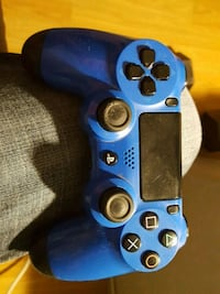 Royal blue ps4 controller Barrie, L4M 5W1
