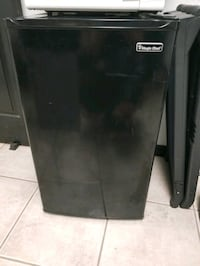 Mini Fridge and Freezer - works great. Can deliver within reason. St. Petersburg, 33716
