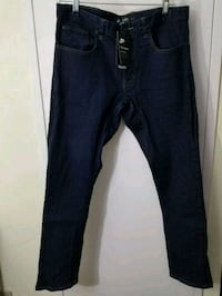 Nike SB Jeans with side vents 34 waist Mississauga, L5B 3K3