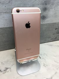 iPhone 6s 64GB AT&T No Touch ID Madison, 35758