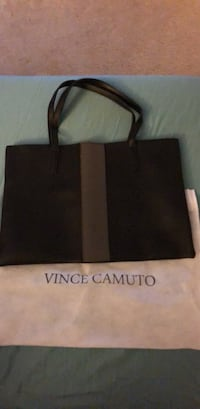 Vince Camuto black tote, never been used  Alpharetta, 30076