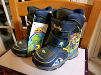 NEW Toddlers Size 7 Snow Boots Toy Story St. Peters, 63376