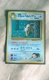 Japanese Pokemon cards Duluth, 55805