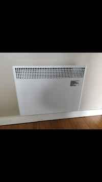 Wall mount Room Heater