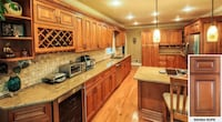 Low Price-Good Quality Kitchen Cabinets Centreville