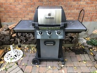 Barbecue Broil King Pointe-Claire, H9R 5B2